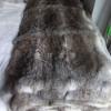 草兔皮褥子