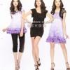 中国女装品牌服装加盟店|品牌女装加盟|女装品牌折扣店加盟