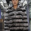 2013最新皮草外套时装,裘苑裘质量保证皮草品牌