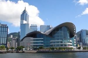 2015香港亚太皮革展览会APLF