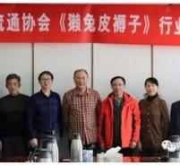 《獭兔皮褥子》行业标准审查会在北京召开