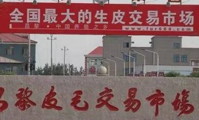 河北省(昌黎)第十二届毛皮特养产品交易大会饲料兽药展销会