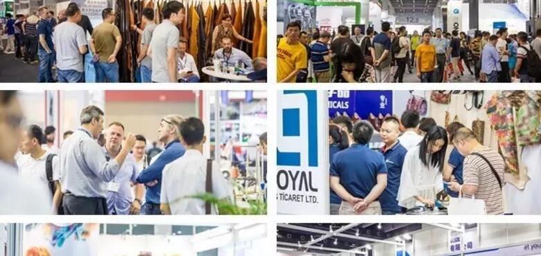 2018第二十八届广州国际鞋类、皮革及工业设备展览会