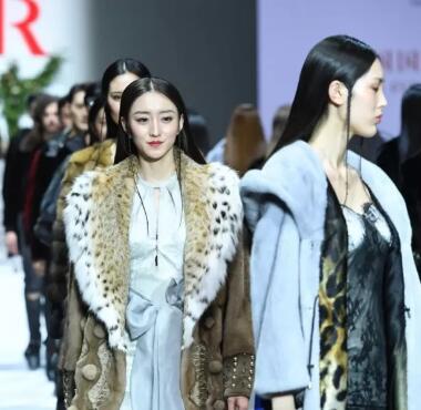 时代/Time|中国国际皮草时尚之夜发布会(下篇)