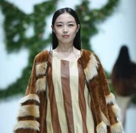 2018千顺子中国(北京)国际皮草时装展