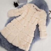 长期收购整貂、拼貂、兔毛、羊剪绒等皮草服装库存