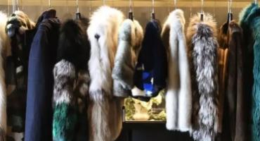 """国际毛皮协会携手Vogue举办""""天然皮草""""午餐会"""