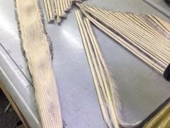紫标服装生产工艺
