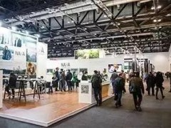 2019BIFE北京国际裘皮革皮制品交易会期待您的到来~