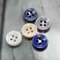 黛石服装纽扣 时装陶瓷纽扣