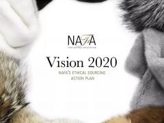 北美裘皮拍卖行NAFA的愿景2020