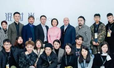 奢求奖·中国国际皮草设计大赛精彩15年