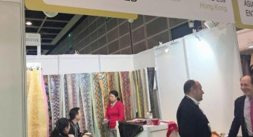 JBS在亚太皮革展推出新型系列皮革