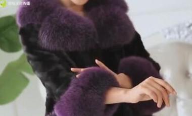 貂皮大衣怎么保养,简单几步教你轻松搞定!