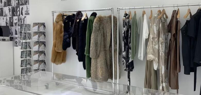 QIUHAO Fur Collection 世家皮草助力QIUHAO惜物