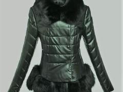 关于皮衣保养常识