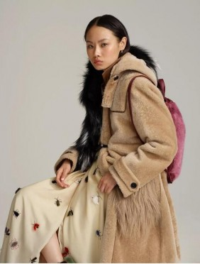 国际毛皮协会FUR NOW: 我和皮草店一起长大