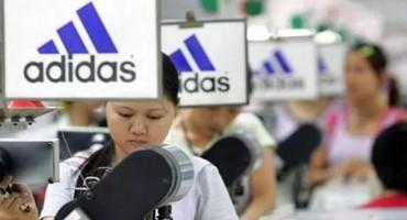 中国运动业群雄割据 宝胜全年收入突破200亿 门店超过9000间