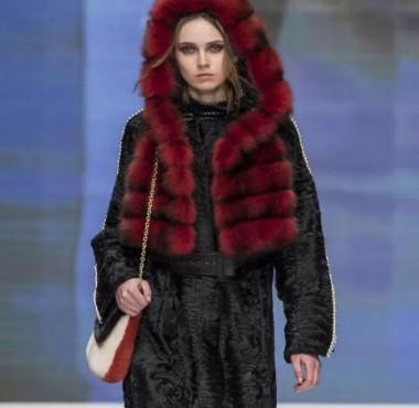 不一定要穿皮草大衣才是时尚,你还可以这样....