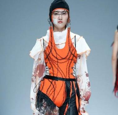 创意满载 火力全开 ——2019中国国际大学生时装周在京启幕
