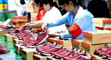 睢县:一双鞋子带动一座城