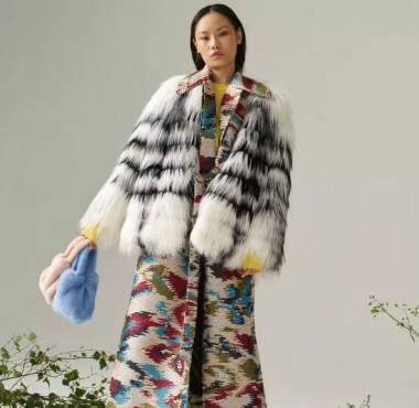 国际毛皮行业关注青年设计师,关注可持续的时尚