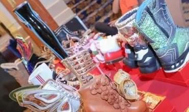 第十一届国际鞋款设计比赛(IFDC)结果揭晓