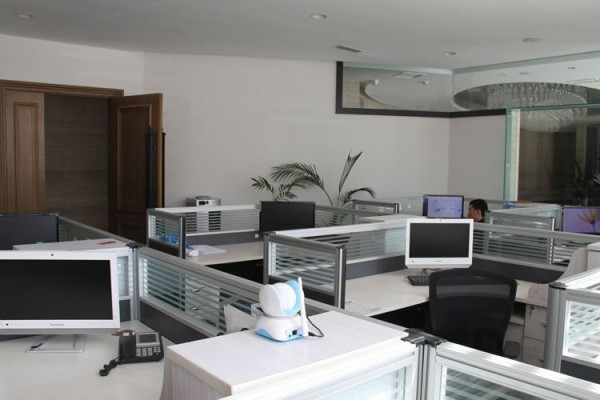 千顺子公司综合办公室