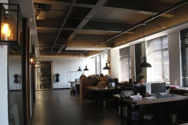千顺子公司设计研发中心