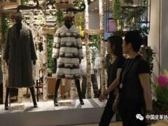 皮草之都佟二堡举办第二届皮装裘皮国际博览会