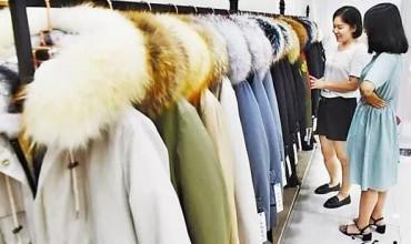 辛集借力国际皮革皮草时装周推动产业升级的调查