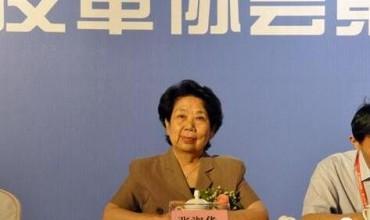 自豪的老皮匠: 右外活动站退休干部、中国皮革