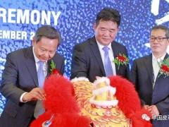 张崇和会长莅临并参观2019中国国际皮革展(ACLE)