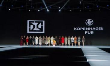 毛皮行业携手大连国际服装纺织品博览会30届华诞