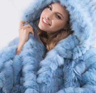 """这个冬天,想做你的""""蓝朋友"""""""