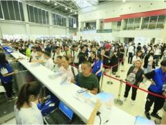 """2020第十七届上海鞋博会新增""""智能制造鞋机展区"""",助力鞋机业快速发展!"""