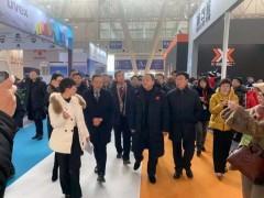 哈尔滨市长孙喆:打造冰雪服饰器材品牌发布地 推动冰雪产业发展