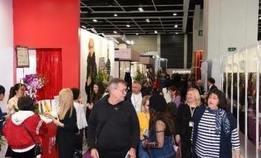 香港国际毛皮时装展览会 2020年2月25-28日举办