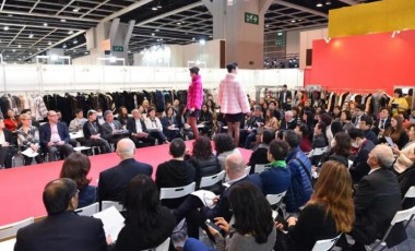 2020年香港国际毛皮时装展-全球零售改变,个性