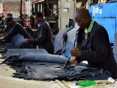 埃塞俄比亚皮革行业进军东非市场