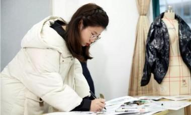 真皮真自我全球皮革设计大赛入围选手采访之陈佳玉
