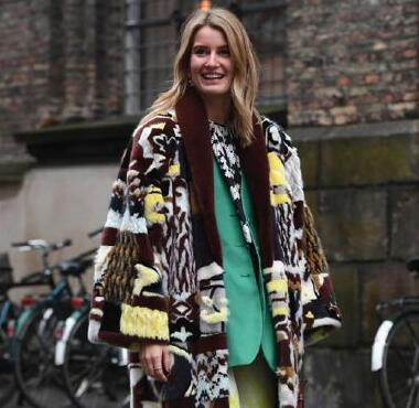 哥本哈根2020秋冬时装周 -- 可持续发展蔚然成风