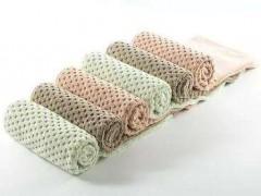 纺织品企业需关注即将实施的国际生态纺织品标准