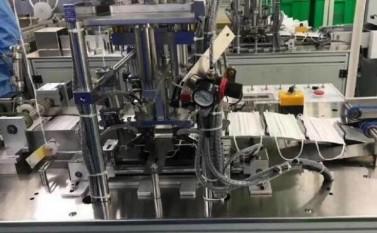 """皮鞋大王""""奥康鞋业 改造生产线 首批10万只口罩"""