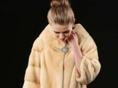 裘皮大衣怎么保养,简单的小方法介绍