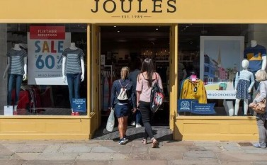 疫情影响波及全球,英国服饰产品将面临供应缺口
