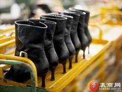"""欧美疫情爆发""""中国鞋都""""大量订单取消,协会已备好材料准备上报商务部"""