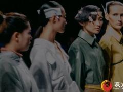 抗击疫情,时尚不退!上海时装周线上举办