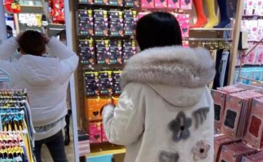 中国:世界的安全岛——将为国内皮草业带来巨大