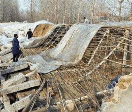 大营交易中心兔皮欠褥子价格 2020.4.11